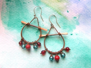 TibetanEarrings2